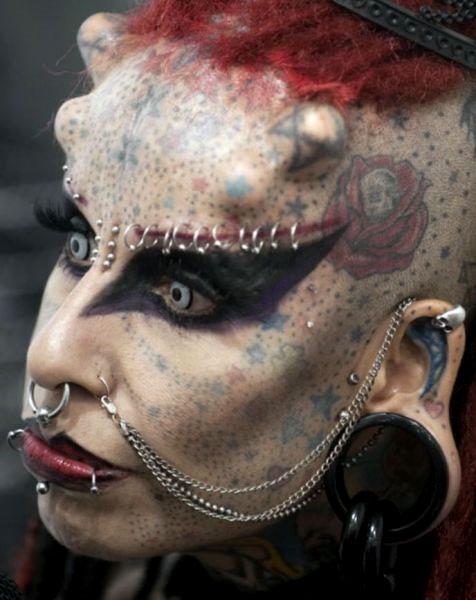 Zombiewalk 2011