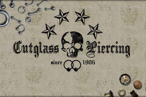 Cutglass Piercing Studio München